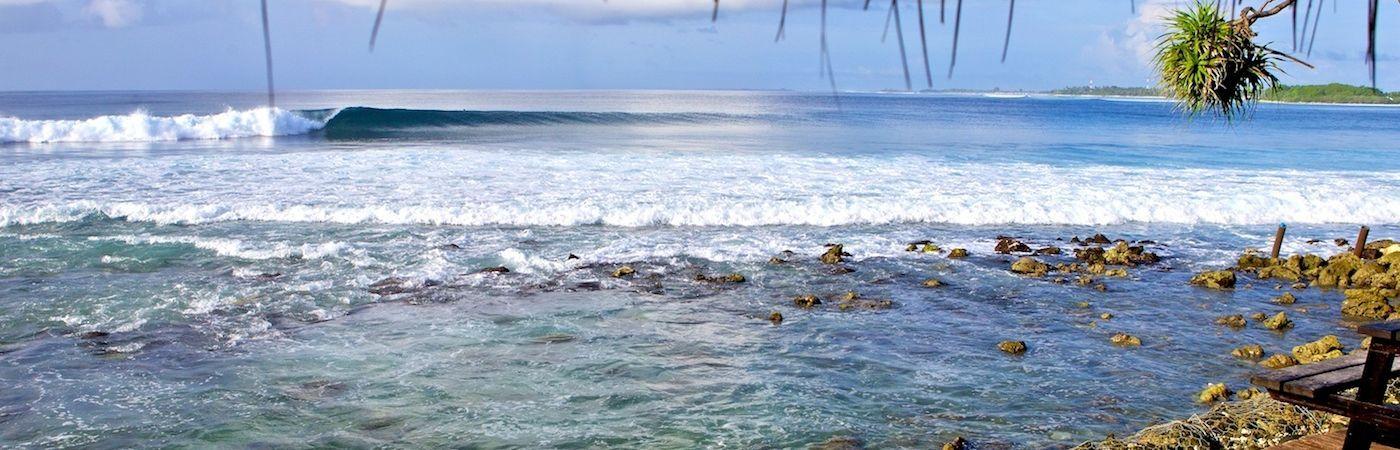 Surf Resort