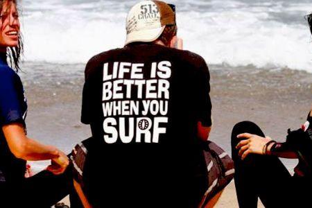 FUERTEVENTURA SOLO CURSO SURF