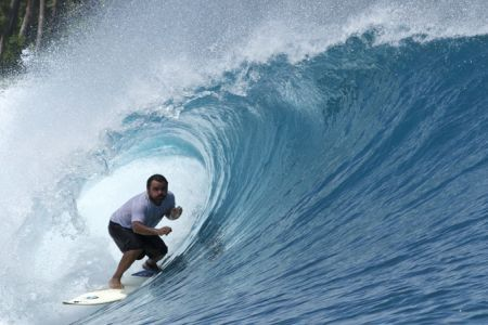 ASU SURF LODGE PACK - HINAKOS ISLANDS