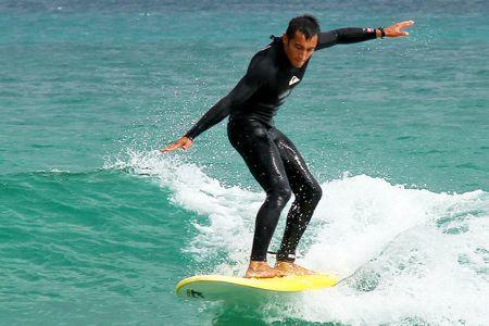 GALICIA SOLO CURSO DE SURF