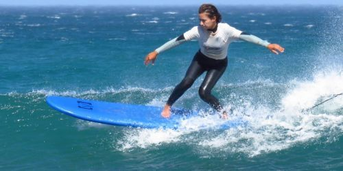 LANZAROTE SURF CAMP INTERMEDIOS