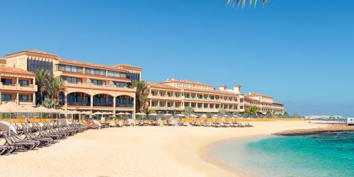 FUERTEVENTURA SURF CAMP EN RESORT