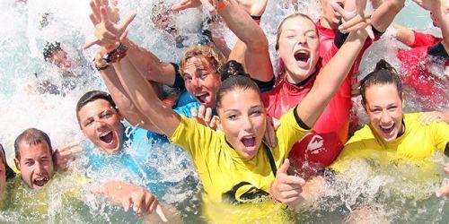 SANTANDER SURF CAMP PACK A