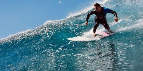 Oferta Especial GRAN CANARIA Las Palmas SURF CAMP PACK