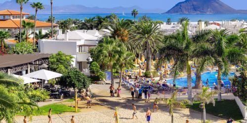 FUERTEVENTURA SURF CAMP EN APARTAMENTO/HOTEL