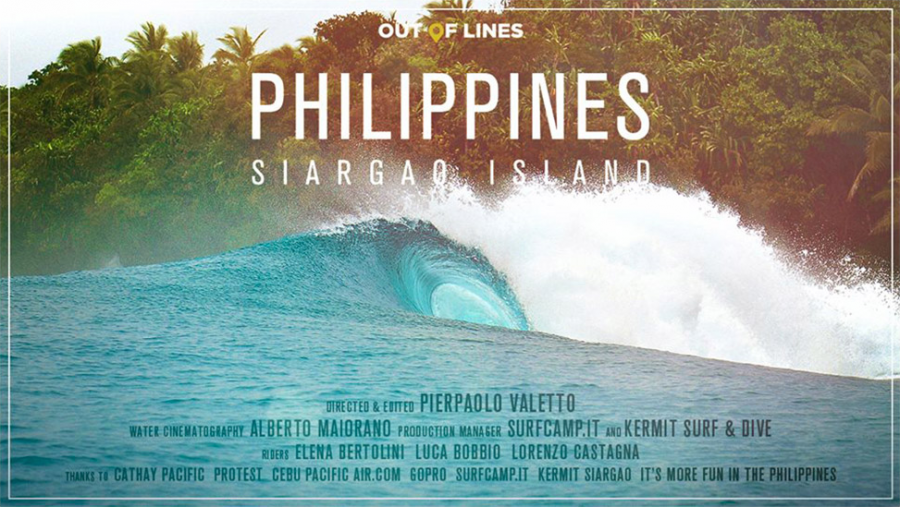 Out of Lines Filipinas